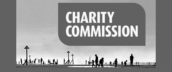 Protect partnership with Charity Commission goes live